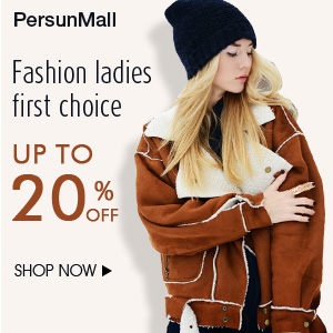 Find out latest women fashion clothing at PersunMall.com